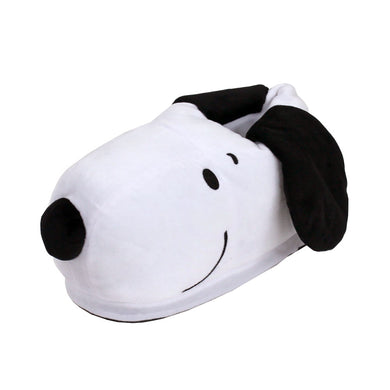Snoopy USB Heated Slippers