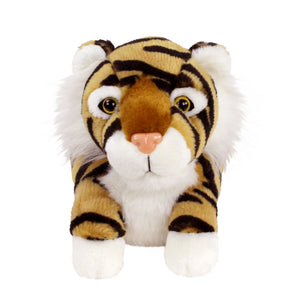 Tiger Slippers
