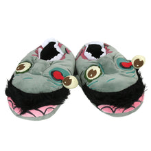 Zombie Slippers