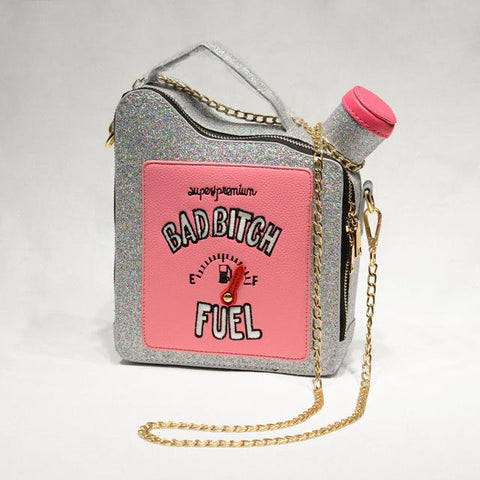 Bad B Fuel Handbag