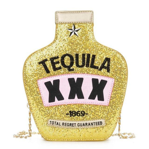 Tequila Shoulder Bag