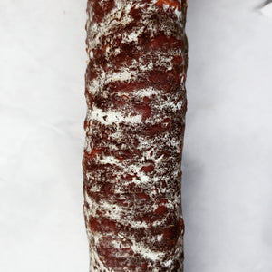 HogTree Spanish Style Chorizo! Dry-Cured