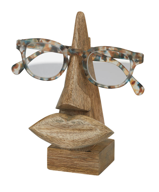 Mister & Missy Glasses Holder