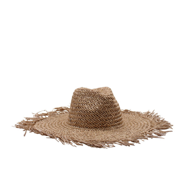 Alicante Natural Fedora