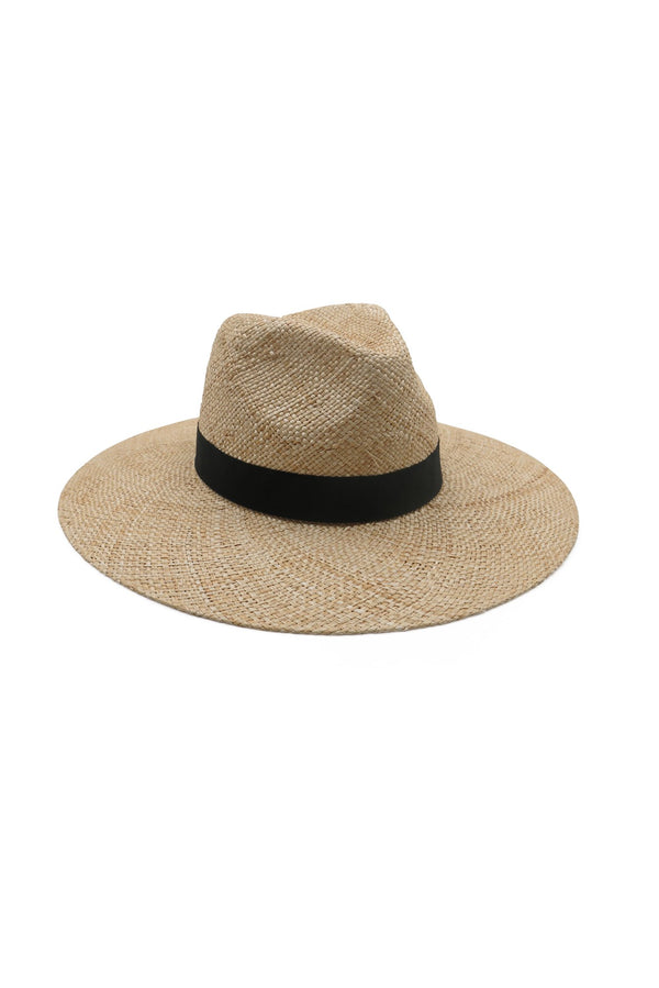 Burro Natural Fedora
