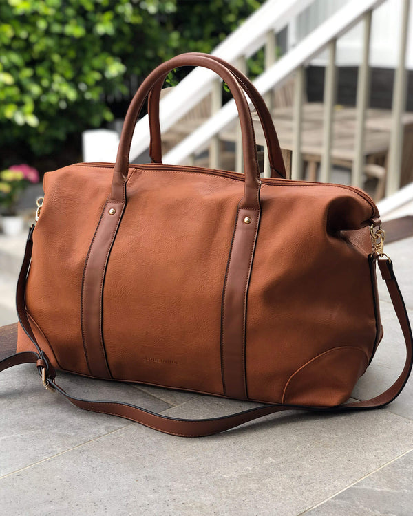 Alexis Travel Bag