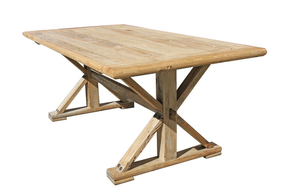 Bordeaux Rectangle Dining Table