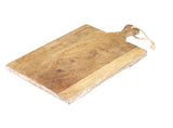 Provence Mango Wood Rectangle Board