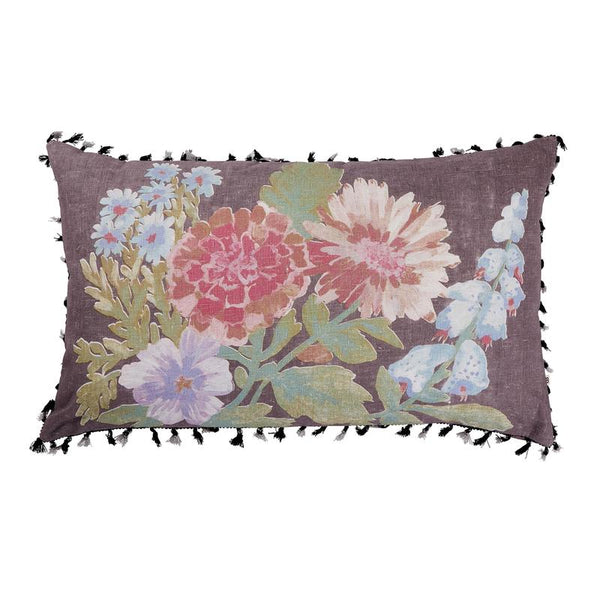 Foxglove Musk Cushion