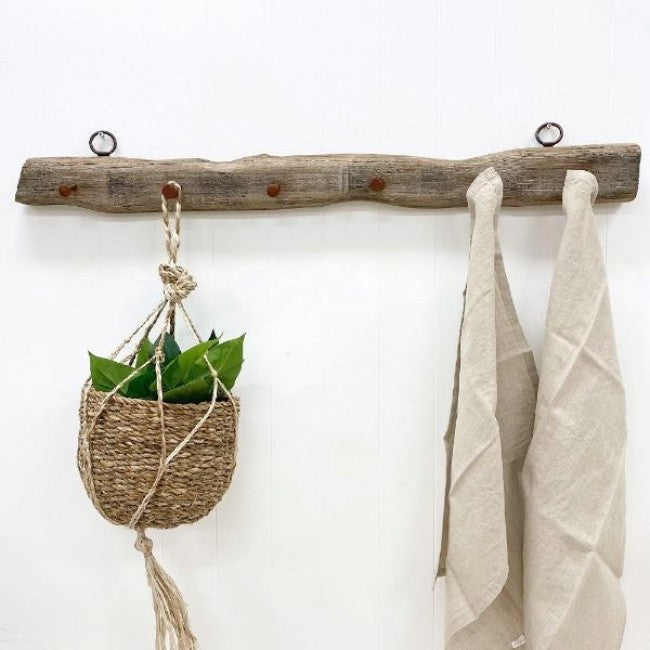 Log Coatrack