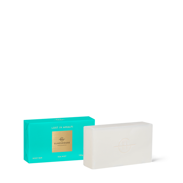 AMALFI COAST Sea Mist Nourishing Body Bar