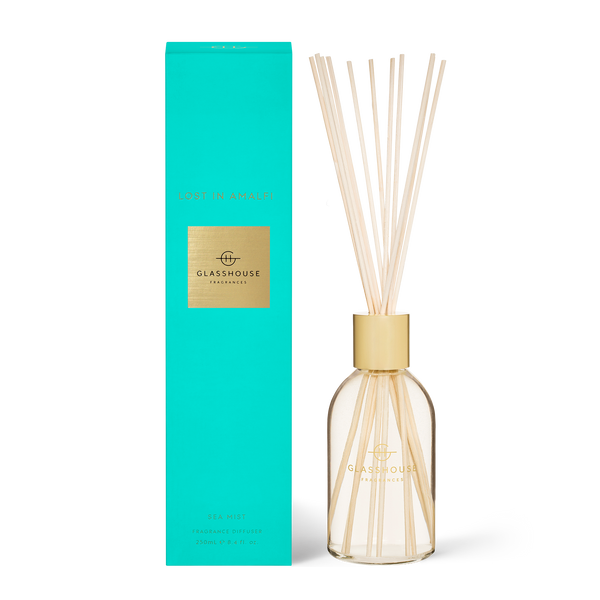 AMALFI COAST Sea Mist Fragrance Diffuser