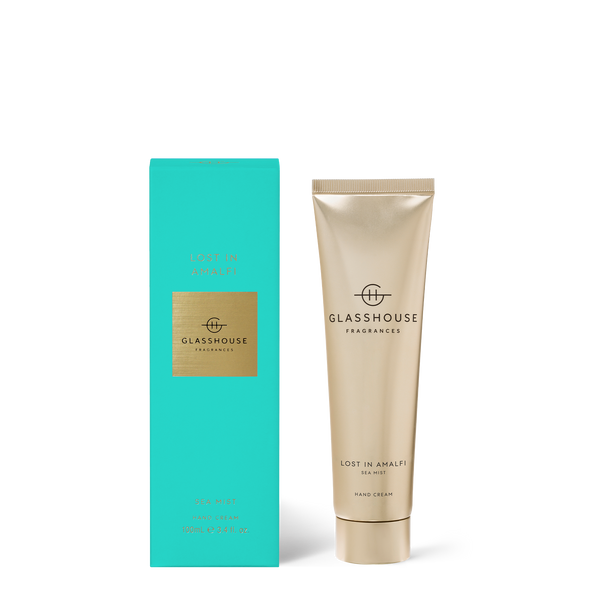 AMALFI COAST Sea Mist Hand Cream