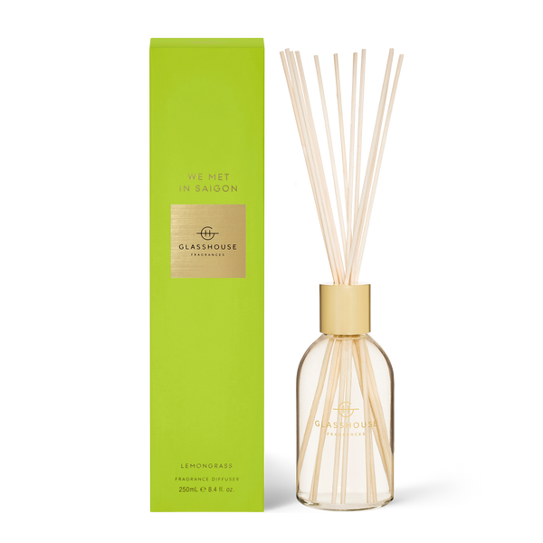 SAIGON Lemongrass Fragrance Diffuser