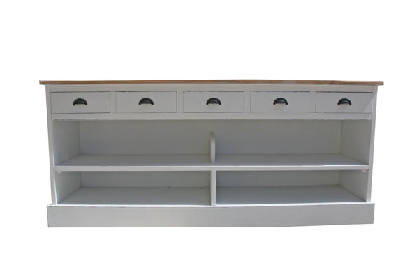 Kansas Console Table