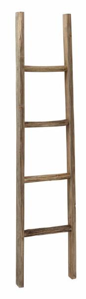 Wooden Ladder - Natural
