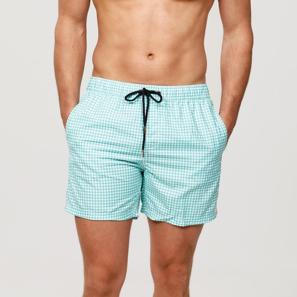 Silver Sands Swim Shorts