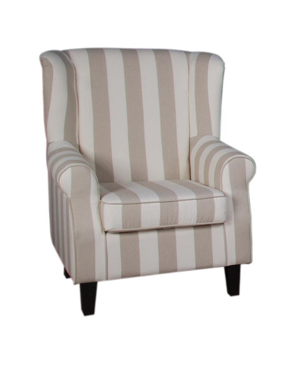 Easton Milano Wing Chair