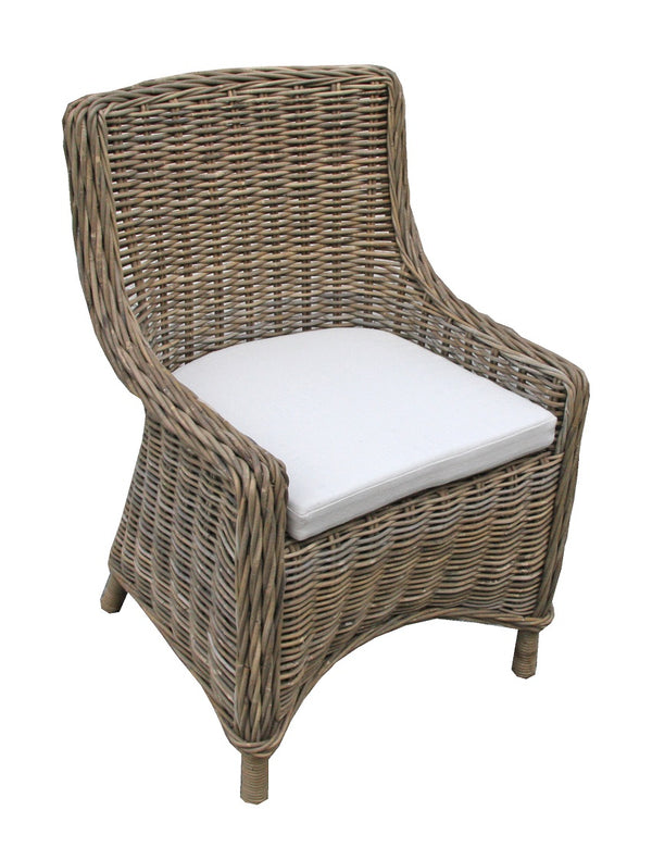 Sonita Chair with Cushion