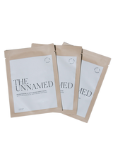 The Unnamed Face Masks