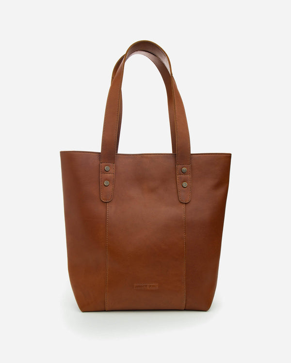 Isabelle Bag in Maple
