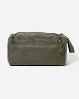 Jett Toiletry Bag in Olive
