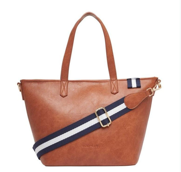 New York Zip Tote