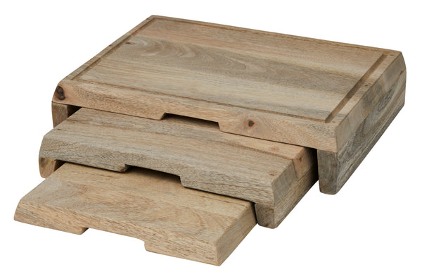 Langstead Stackable Board Set/3