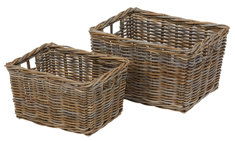 Aubusson Basket Set-2
