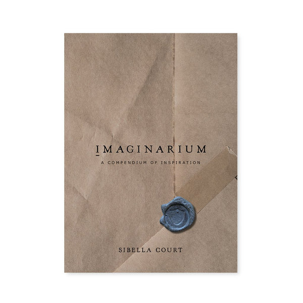 Imaginarium: A Compendium of Inspiration