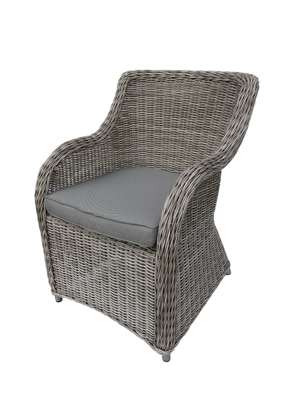 Giana PE Outdoor Wicker Chair