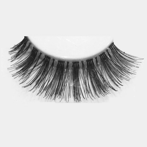 Synthetic Lashes - CRYSTAL
