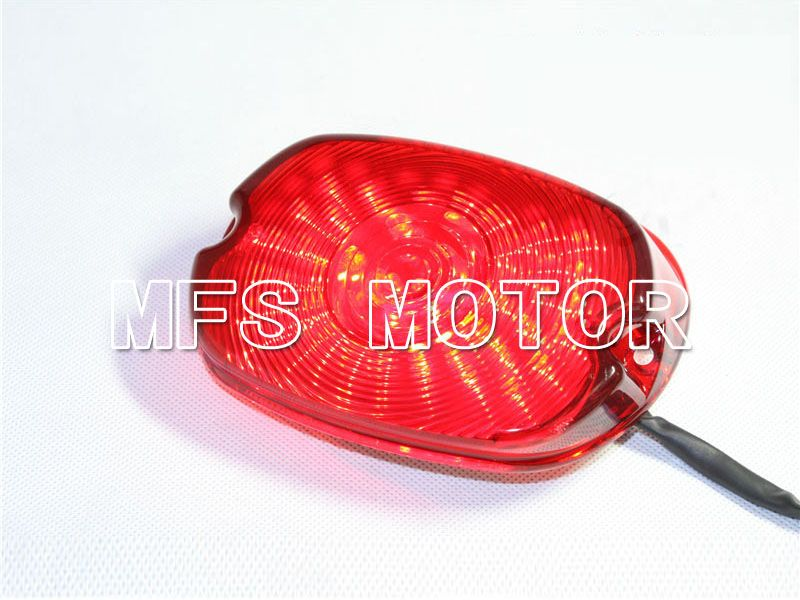 Motorcycle Tail Lights For Harley Softail Except FXSTD FLSTN FLSTS 1996-2008 - shopping and wholesale
