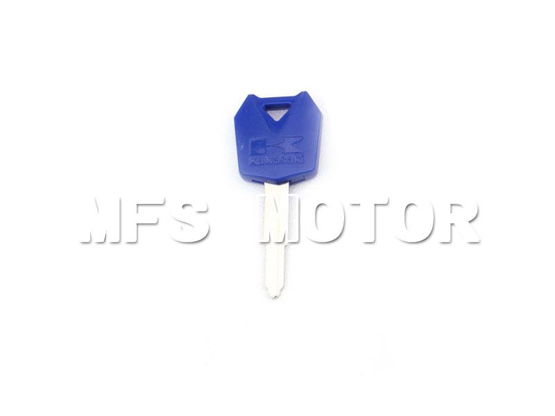 Motorcycle Blank Key For Kawasaki - shopping and wholesale