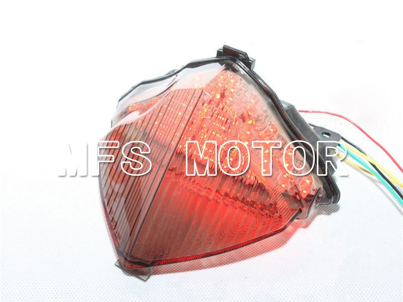 Motorcycle Tail Lights For Yamaha YZF-R1 2004-2006 - shopping and wholesale