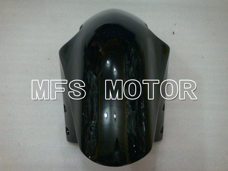 Injection ABS Fairing For Suzuki GSXR600 2001-2003 - Fabriksstil - Sort - MFS2152 - Shopping og engros