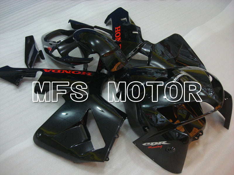Injection ABS Fairing For Honda CBR600RR 2005-2006 - Factory Style - Black - MFS2175 - shopping and wholesale