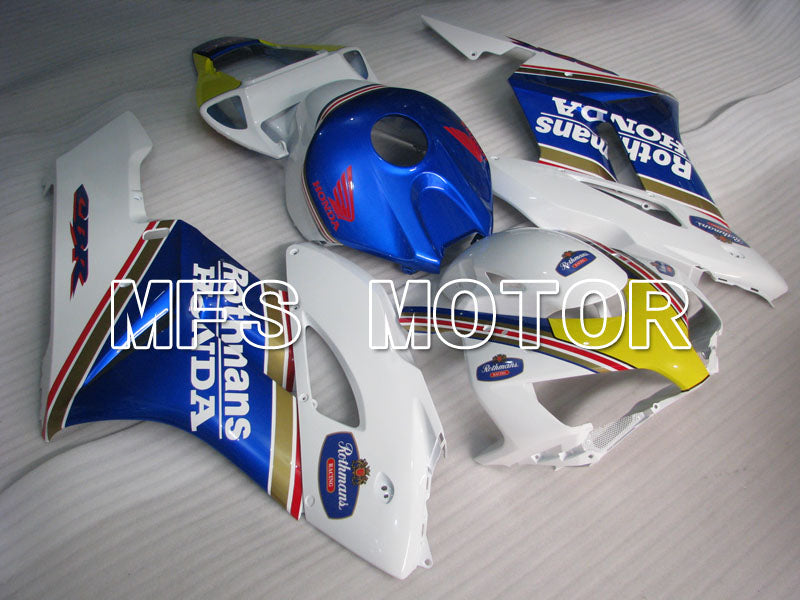 Injection ABS Fairing For Honda CBR1000RR 2004-2005 - Rothmans - White Blue - MFS2547 - shopping and wholesale