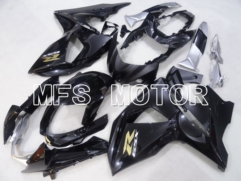 Injection ABS Fairing For Suzuki GSXR1000 2009-2016 - Factory Style - Black - MFS2723 - shopping and wholesale