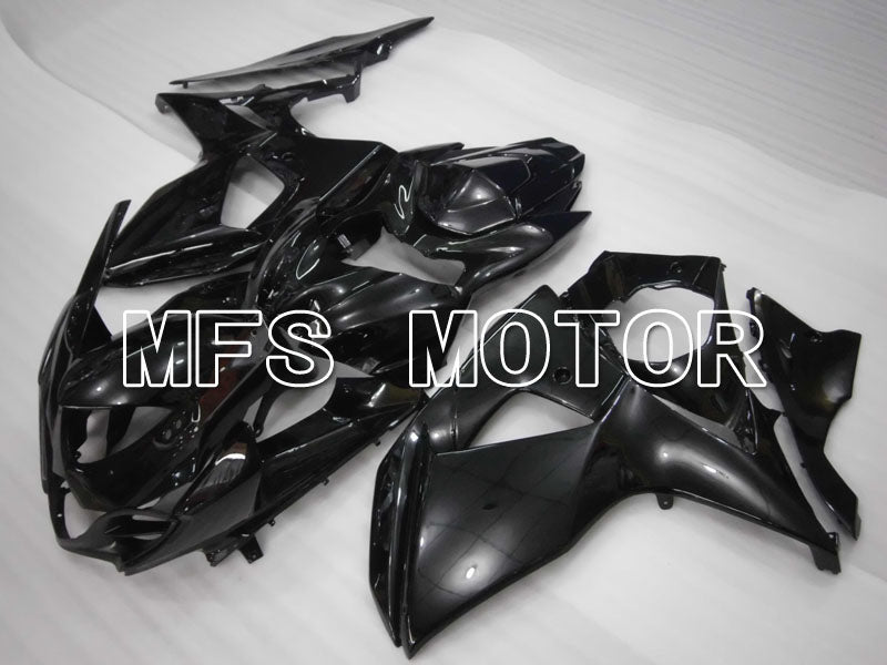 Injection ABS Fairing For Suzuki GSXR1000 2009-2016 - Factory Style - Black - MFS2736 - shopping and wholesale