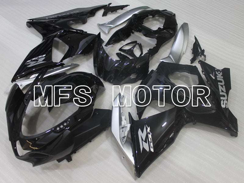 Injection ABS Fairing For Suzuki GSXR1000 2009-2016 - Factory Style - Black - MFS2738 - shopping and wholesale