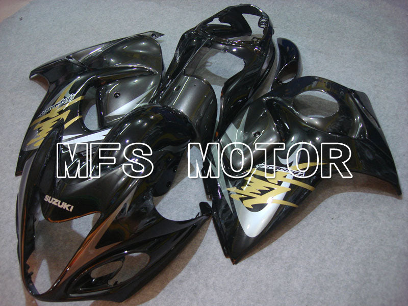 Injection ABS Fairing For Suzuki GSXR1300 Hayabusa 2008-2015 - Factory Style - Black - MFS2740 - shopping and wholesale