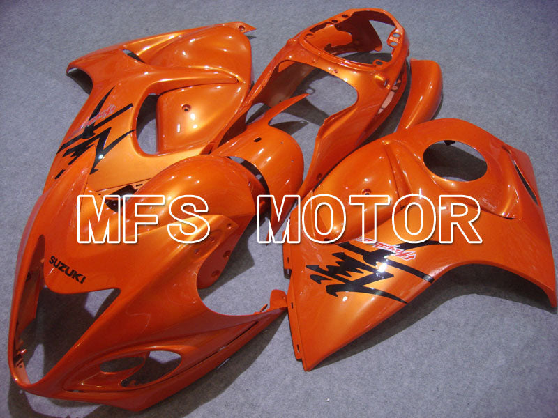 Injeksjon ABS Fairing For Suzuki GSXR1300 Hayabusa 2008-2015 - Fabrikkstil - Orange - MFS2742 - Shopping og engros