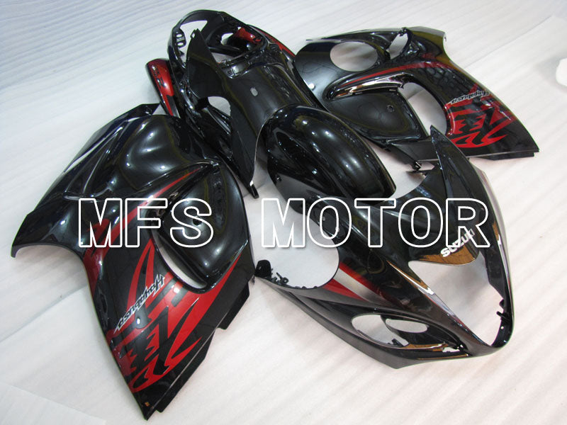 Injection ABS Fairing For Suzuki GSXR1300 Hayabusa 2008-2015 - Factory Style - Black - MFS2747 - shopping and wholesale