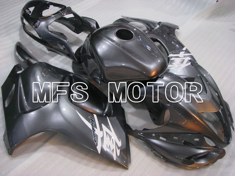 Injection ABS Fairing For Suzuki GSXR1300 Hayabusa 2008-2015 - Fabrikkstil - Grå - MFS2751 - Shopping og engros