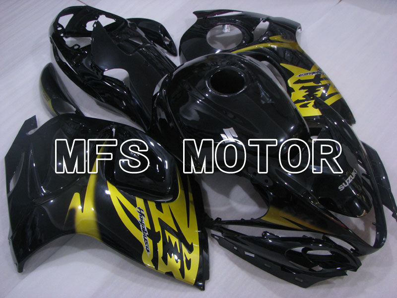 Injection ABS Fairing For Suzuki GSXR1300 Hayabusa 2008-2015 - Factory Style - Black - MFS2762 - shopping and wholesale
