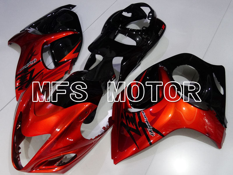 Injection ABS Fairing For Suzuki GSXR1300 Hayabusa 2008-2015 - Factory Style - Black Red - MFS2764 - shopping and wholesale