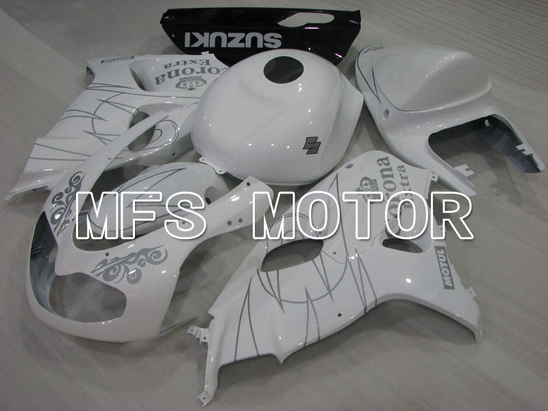 Injection ABS Fairing For Suzuki TL1000R 1998-2003 - Corona - White - MFS2816 - shopping and wholesale