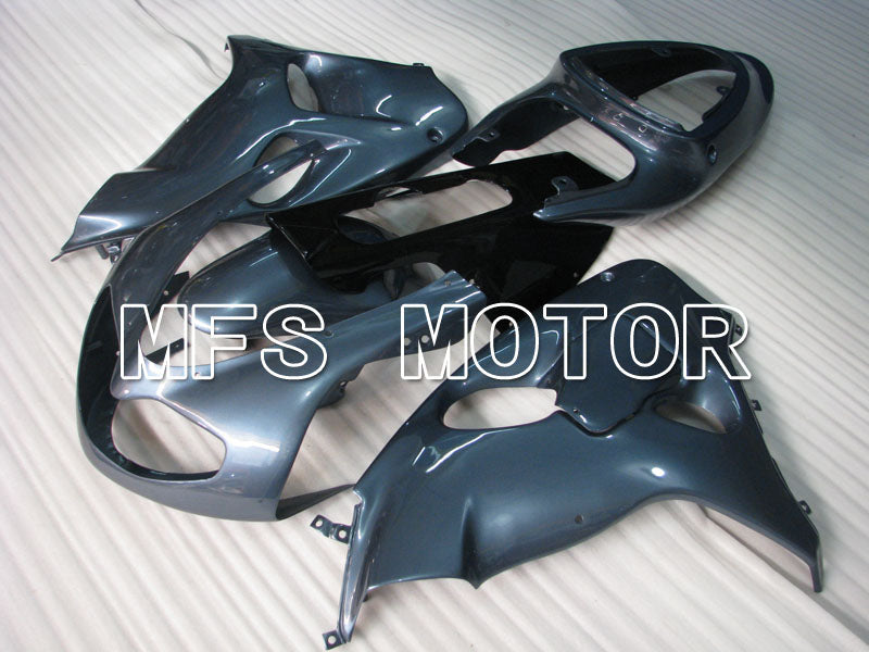 Injection ABS Fairing til Suzuki TL1000R 1998-2003 - Fabriksstil - Grå - MFS2828 - Shopping og engros