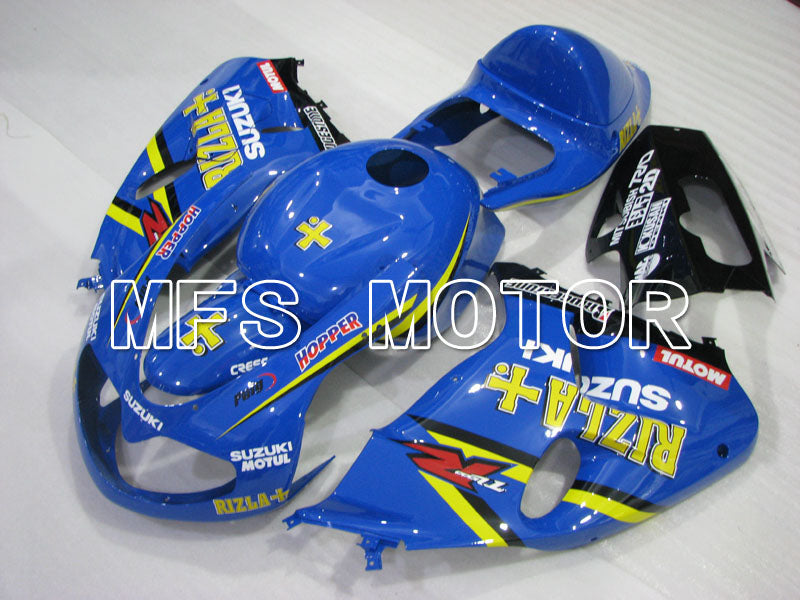 Injection ABS Fairing For Suzuki TL1000R 1998-2003 - Rizla + - Blå - MFS2833 - Shopping og engros